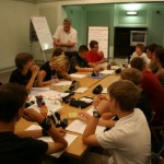 General Course bei Mr Peter Foster
